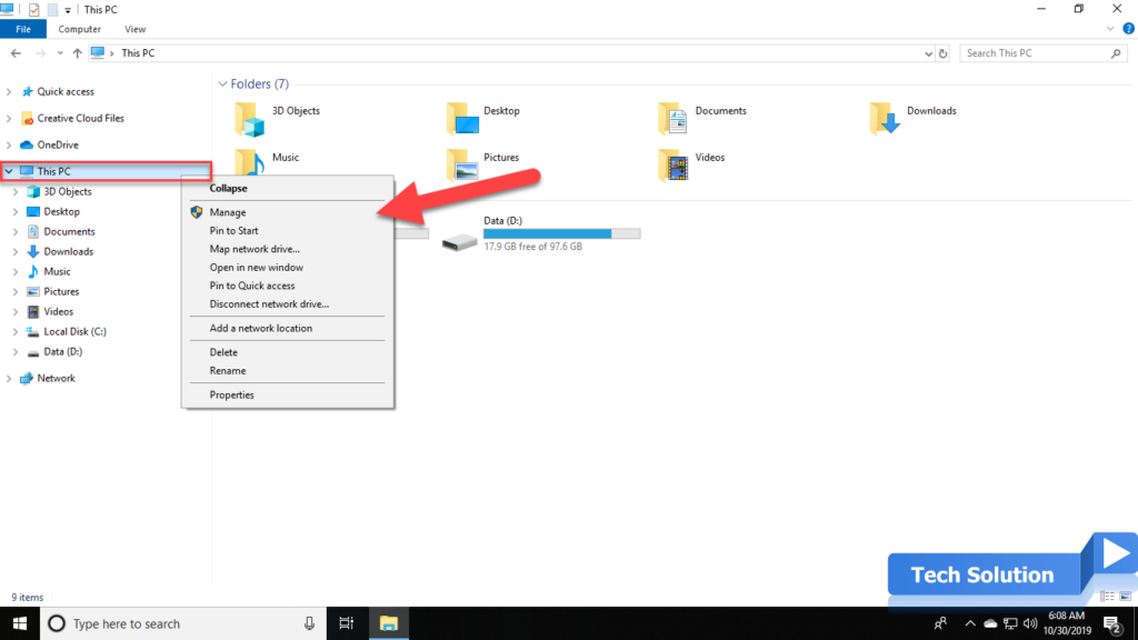 Easy Steps To Fix USB Device Not Recognized in Windows 10 2