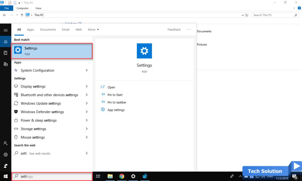 How to Change Password in Windows 10 - 5