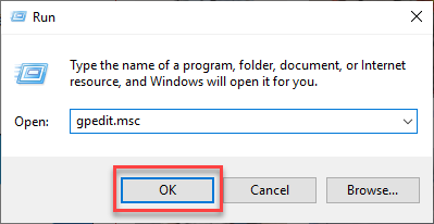 How to Turn Off Windows Defender in Windows 10 1