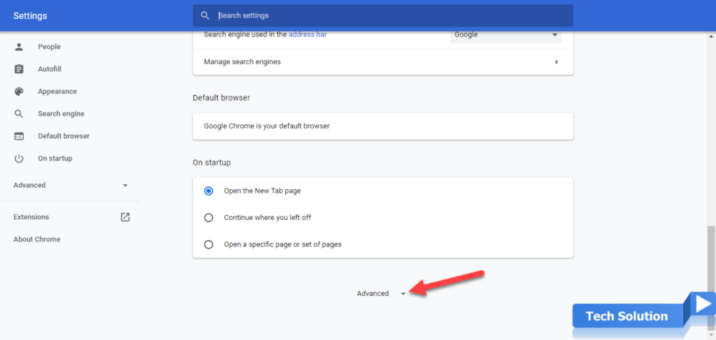 How to Disable JavaScript in Google Chrome 2