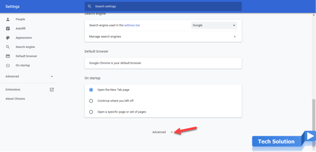 How to Turn Off Hardware Acceleration in Google Chrome 2