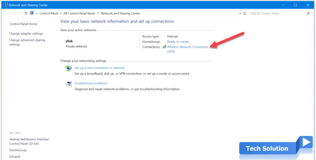 How to find saved Wi-Fi passwords on your Windows 10 PC 3