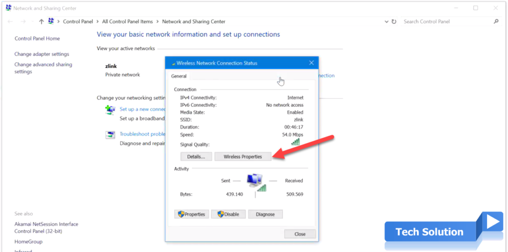 How to find saved Wi-Fi passwords on your Windows 10 PC 4