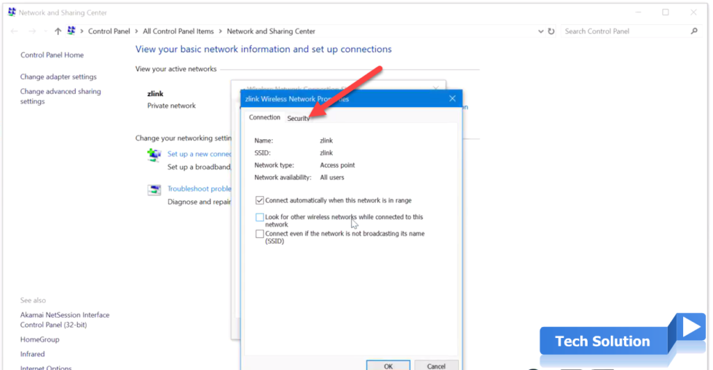 How to find saved Wi-Fi passwords on your Windows 10 PC 5