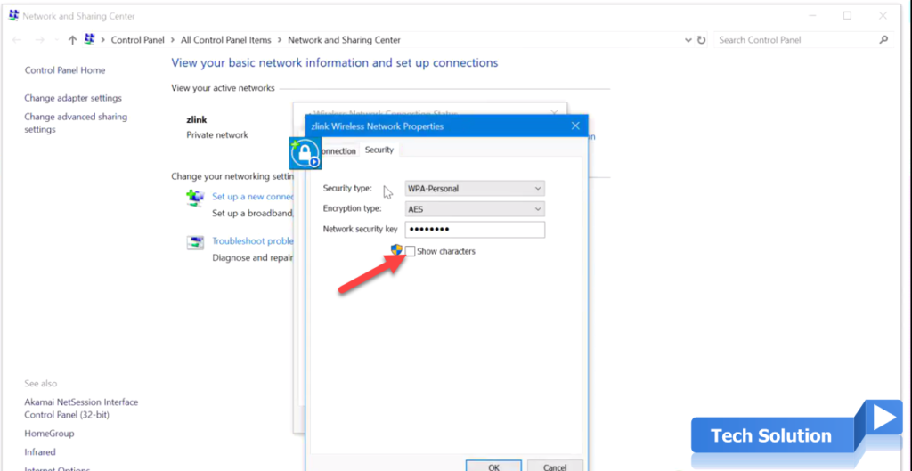 How to find saved Wi-Fi passwords on your Windows 10 PC 6