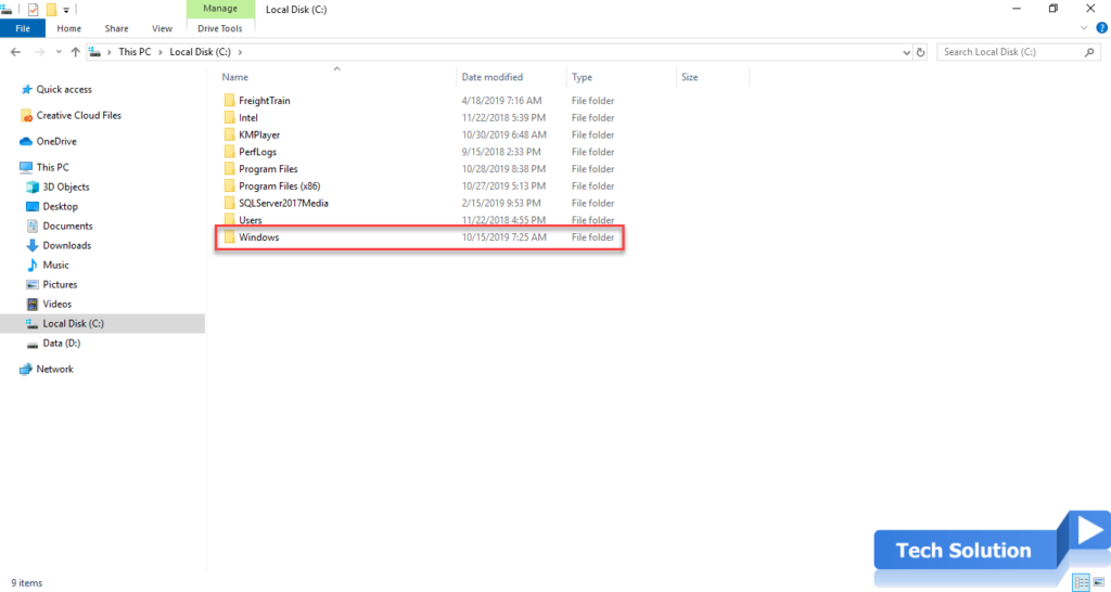 How to Disable Microsoft Edge in windows 10 2