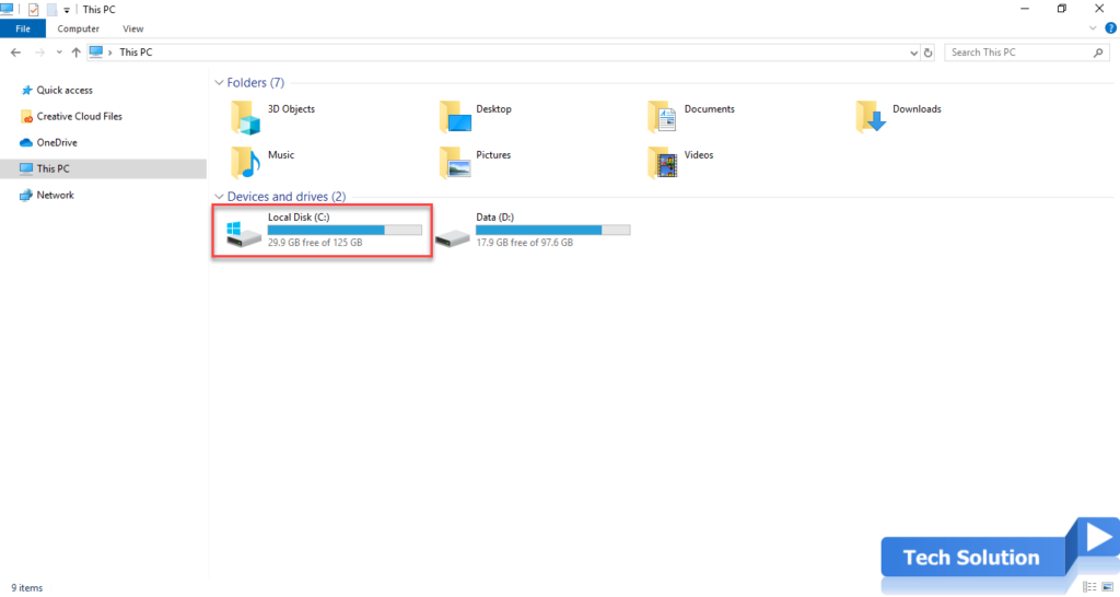 How to Disable Microsoft Edge in windows 10 1