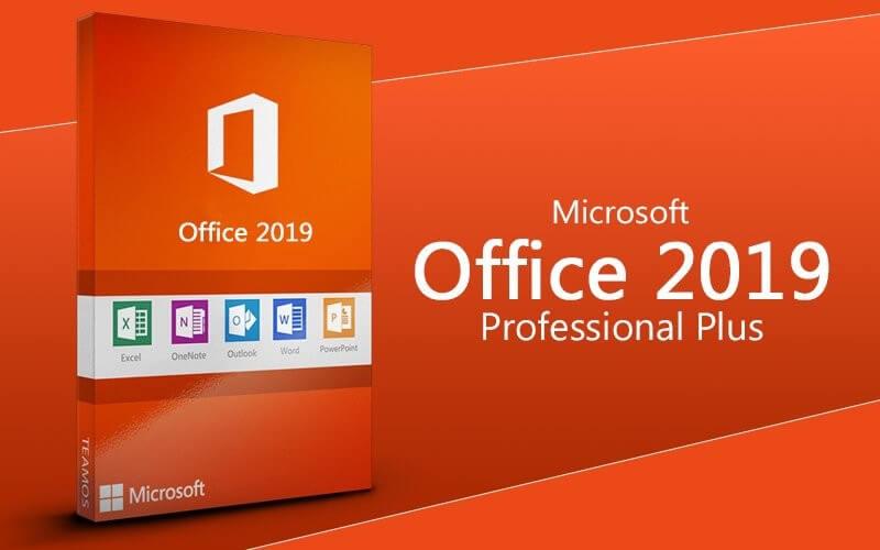 Download Office 2019 32 bit - 64 bit 3