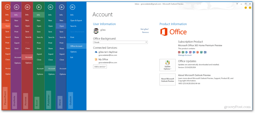 Download Office 2013 32 bit – 64 bit 1