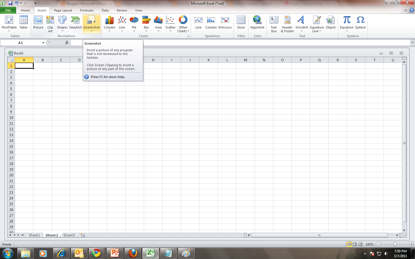 Download office 2010 professional plus 64 bit Screenshot