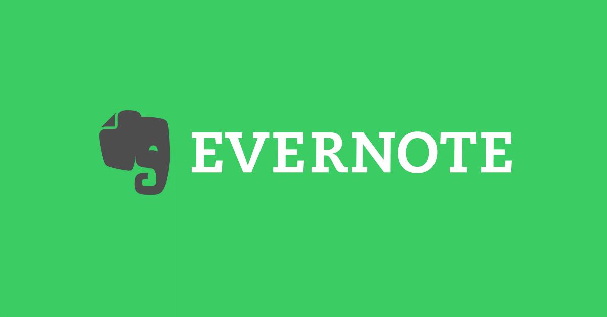Download evernote tech-solution4u