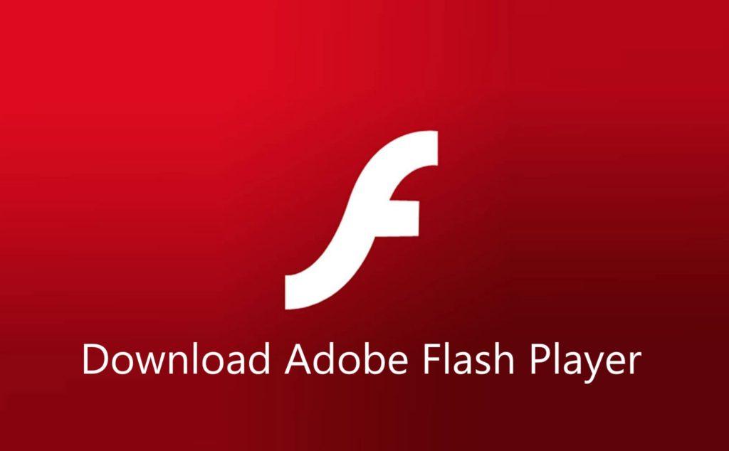 Flah Player Download