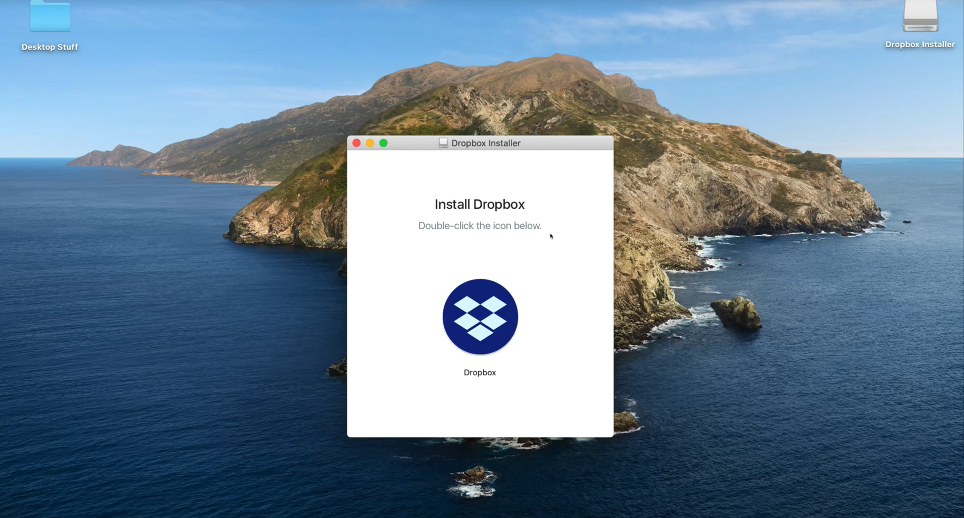 Download Dropbox for Mac