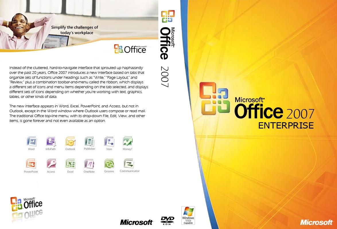 Download Office 2007 SP3
