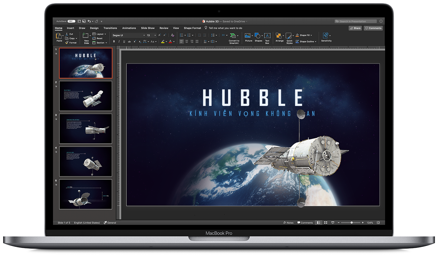 Download Office 2019 for Mac background