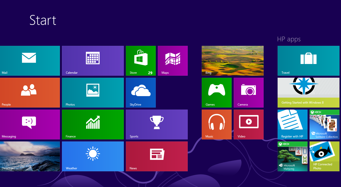 Download Windows 8.1 from Microsoft Latest Version