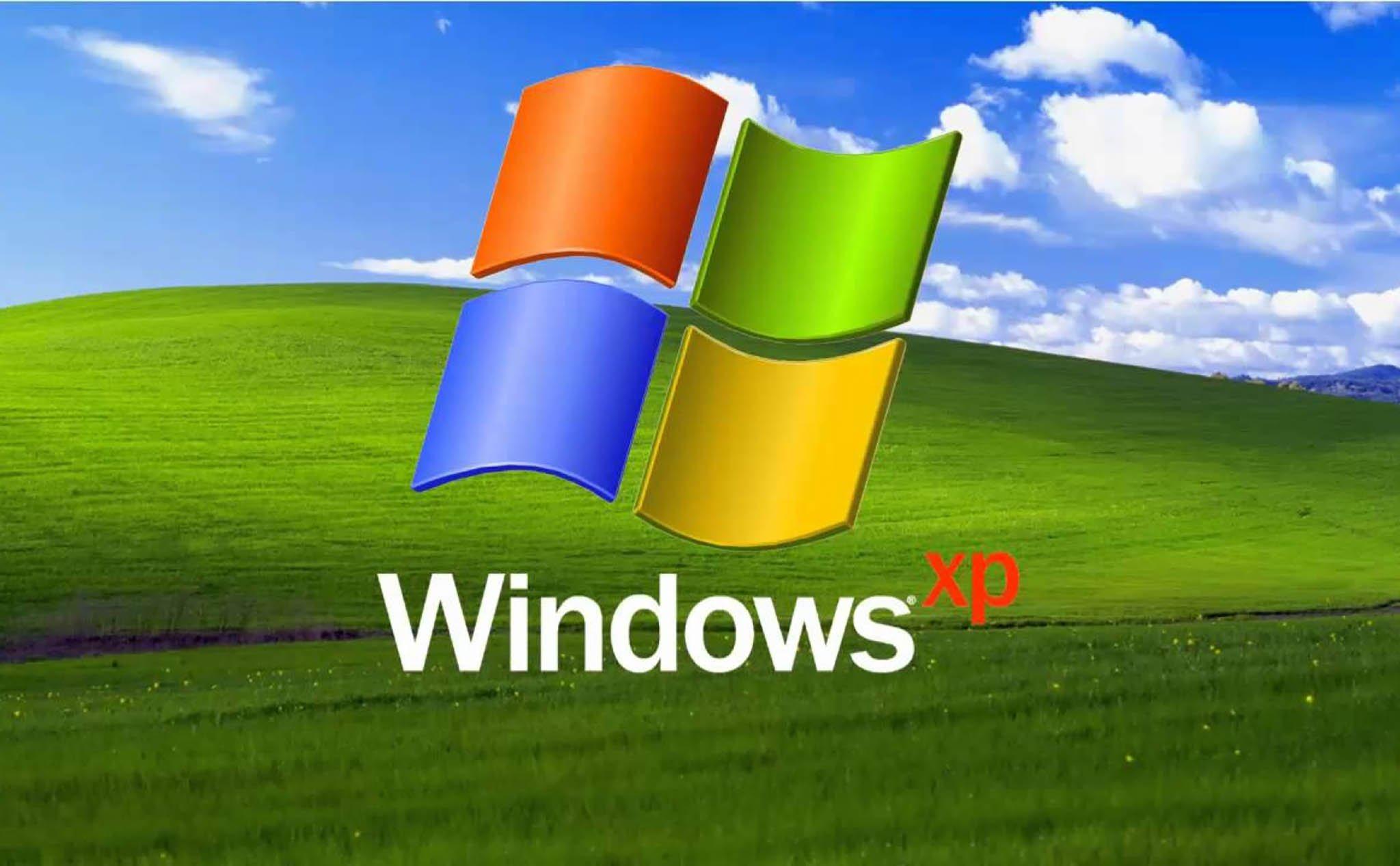 Download Windows XP 32 bit - 64 bit