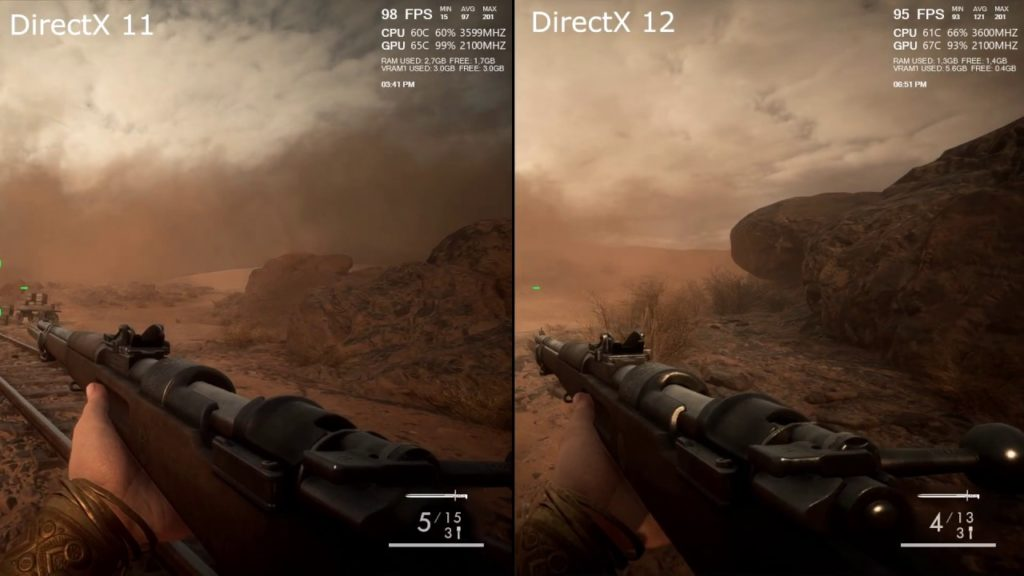 Download DirectX 12 Latest Version