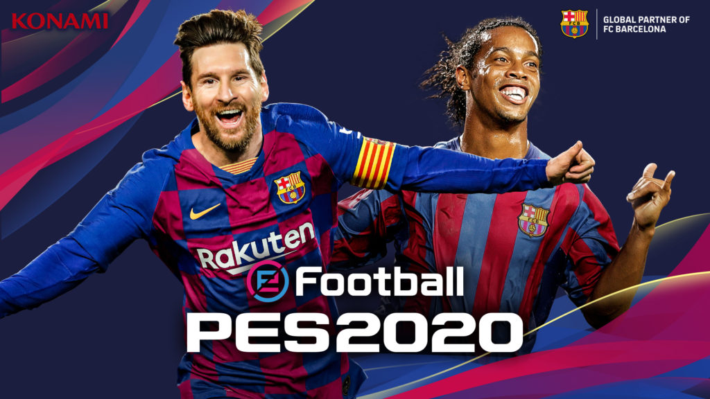 eFootball PES 2020 for Android