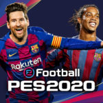 Download eFootball PES 2020 for Android